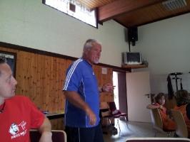 Integratives Fußballcamp 2011