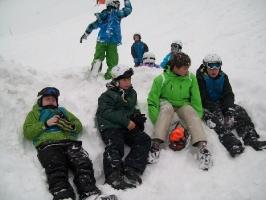 2. Skitag