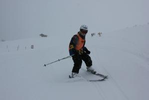 3. Skitag
