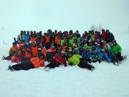 4. Skitag
