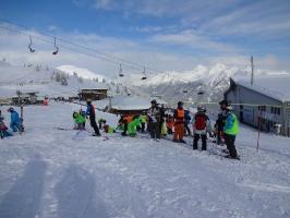 5. Skitag