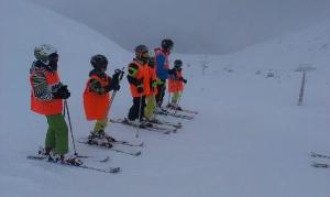 4. Skitag - Schneefall_11