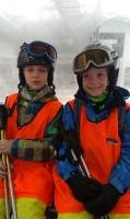 4. Skitag - Schneefall_12