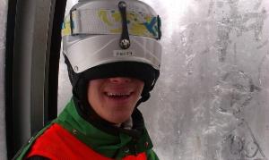 4. Skitag - Schneefall_13