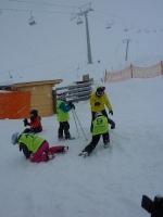 4. Skitag - Schneefall_1