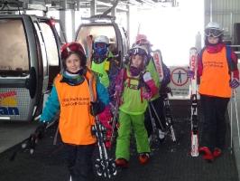 4. Skitag - Schneefall_2