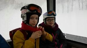 4. Skitag - Schneefall_8