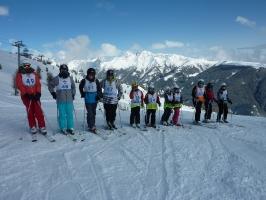 5. Skitag - Sonne_10