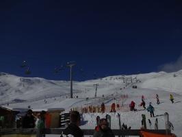 5. Skitag - Sonne_2