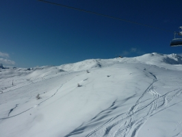 5. Skitag - Sonne_4