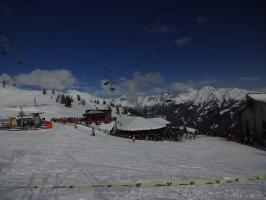 5. Skitag - Sonne_5