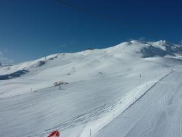 5. Skitag - Sonne_6