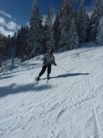 5. Skitag - Sonne_8